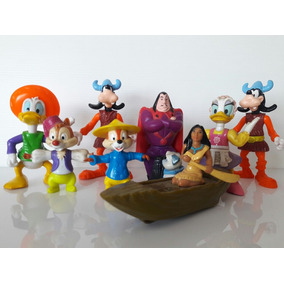 Lote Disney Mcdonald
