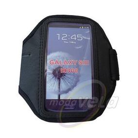 Samsung Galaxy Siii S3 Funda Deportiva Sport Armband I9300