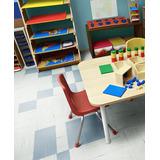Piso Especial Hospitais Escolas Tarket Paviflex Intensity