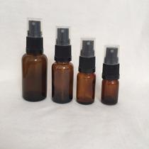 Atomizadores Con Botella De Vidrio De 20 Ml