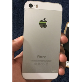 Cambio Iphone 5s Impecable Por Lógica De Iphone 6 Plus