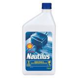 Aceite Shell Nautilus Tc-w3 X Cajas 2 Tiempos Lanchas Motos