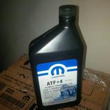 Aceite Atf+4 Mopar Original Importado