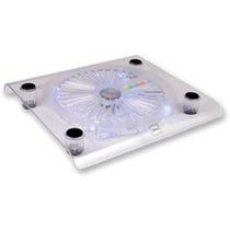 Base Refrigerante Para Notebook Noga Cooler Led Ng-u33