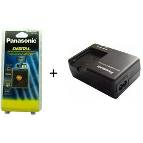 Bateria Panasonic Original Vw-vbg260 Hmc40 Hmc80 +carregador