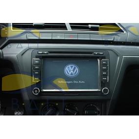 Central Kit Multimidia Volkswagen Gol G7 2017 Phone Link