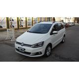 Volkswagen Suran Trendiline Blanca Linea Nueva, Impecable!!!