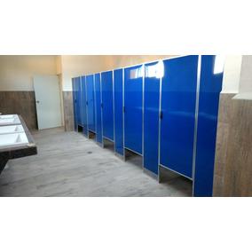 Mamparas Para Baño O Sanitario Tipo Sanilok Modumex S