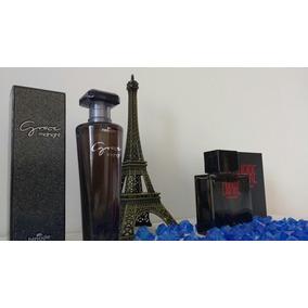 Perfume Grace Midnigh + Empire Intense
