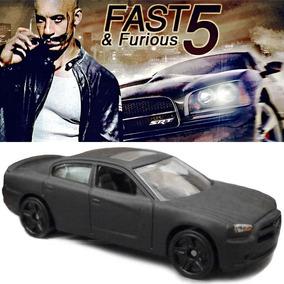 11 Dodge Charger Velozes E Furiosos Hot Wheels (loose)