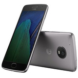 Celular Motorola G5 Plus 4g Lte Dual Sim 12mpx Huella 32gb