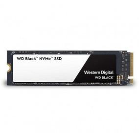 Memoria Ssd Western Digital M.2 Wds500g2x0c 500gb Negro