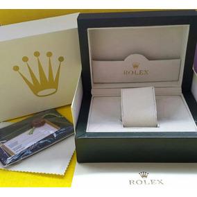 Rolex Caixa Completa, Promocao 180,00