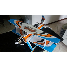 Shock Flyer Pitts