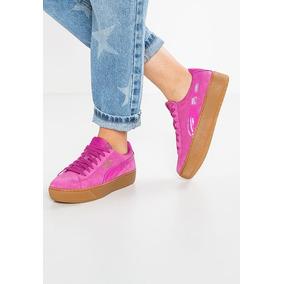 zapatillas mujer verano puma