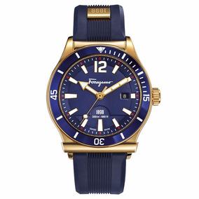 Reloj Salvatore Ferragamo 1898 Sport Sfff312 Ghiberti