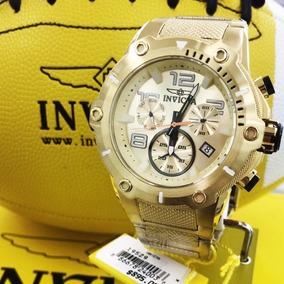 02c69d67bf8 ... Pro Diver 0074 Masculino (Cód  6134294) · Relógio Invicta Speedway  19529 Original B. Ouro 18k Crono