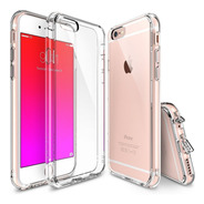 Funda iPhone 6s Plus Ringke Fusion Apple Case Film Delantero