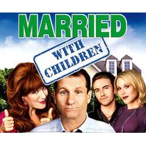 Married With Children 11 Temporadas Legendado Portugues