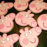 Cookies Galletitas Decoradas