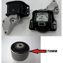 Coxim Calço Motor Hidraulico Refil Cambio 307 C4 Pallas 2.0