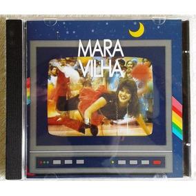 Cd Mara Maravilha - Maravilha 1987 - Trilhas & Afins