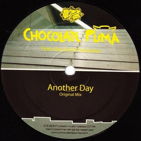 Chocolate Puma - Featuring Another Day 12