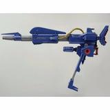 Model Kit Mg 1/100 Mega Bazooka Launcher Pronta Entrega!