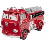 Carrinho Ccarros 3 - Veículo Grande - Red Fjj00