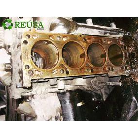 Bloco Motor 1.8 Kadett Monza Com Nota