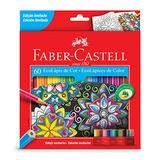 Lapiz Faber Castell Original Caja X60 Lapices Colores Largos