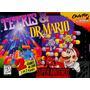 Tetris & Dr. Mario Super Nintendo Gtia Vdgmrs