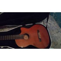 Vendo Guitarra Fender Cg25sce