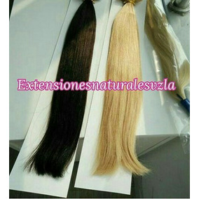 Extensiones De Cabello Natural Y Humano Mar Remy 100