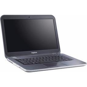 Notebook Dell Inspiron 5423 Cor I5 4gb 500gb Ssd 32gb Wind 7