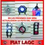 Base De Amortiguador De Fiat Brava /131