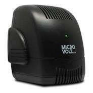 Estabilizador De Tensión Trv Micro Volt H 2000va Pico 4 Toma