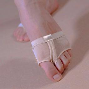 Danza Ballet Protectores De Antepié 1 Par Cojín Zapato