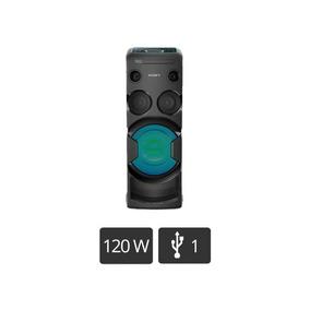 Equipo De Audio Para El Hogar Sony Mhc-v50d - Nuevo