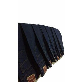 Calças Jeans Masculina Básica Tradicional De Trabalho (cada)