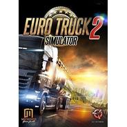 Euro Truck 2 Simulator Juego Pc Original Digital Steam
