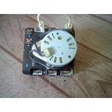 Timer/reloj De Secadora Electrolux M460