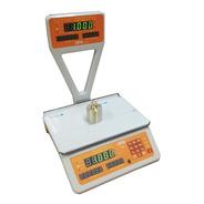 Balanza Electronica Digital Systel Upa 30 Kg - Envio Gratis