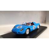 Porsche 718 Rs Spider 1960 1/43