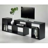 Fabulosos Muebles Minimalistas Para Tv Y Equipo De Sonido