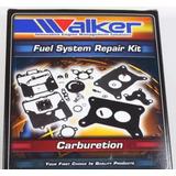 Kit Carburador Dodge 318 Inyector Plano Walker 15284c