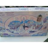 Palacio De Las Nubes Barbie Pegasus Envio Sin Cargo Caba
