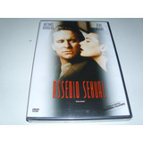 Dvd Assédio Sexual Com Michael Douglas E Demi Moore