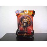Figura Baraka Mortal Kombat 10 Cms. Jazwares