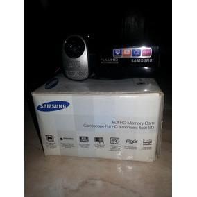 Vídeo Cámara Samsung